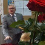 Dyrektor i kwiaty