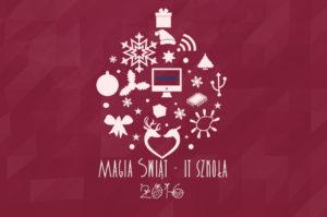 Magia Świąt Dominika Sałajczyk