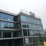 Budynek firmy Cisco