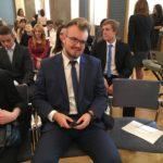 Stypendium Prezesa Rady Ministrów Daniel Pławiak