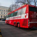 Ambulans pobierania krwi