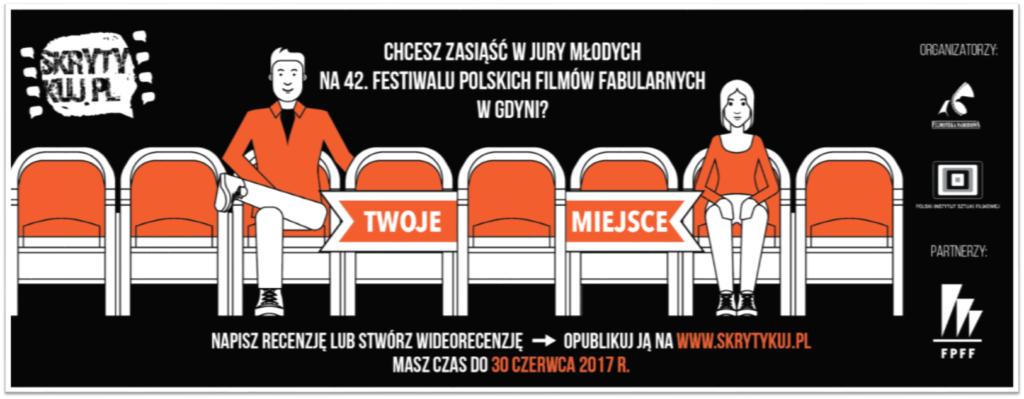 42. Festiwal Polskich Filmów Fabularnych w Gdyni