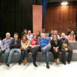 Grupa na scenie