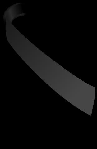 Wstążka żałobna