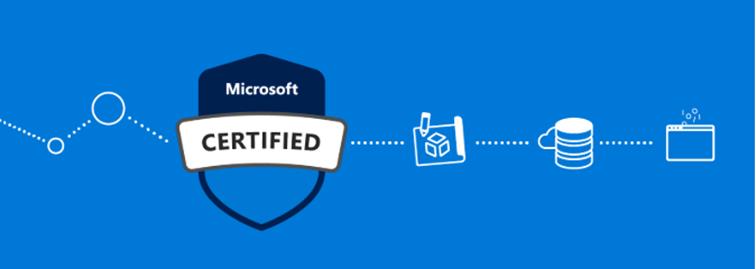 microsoft certyfikat