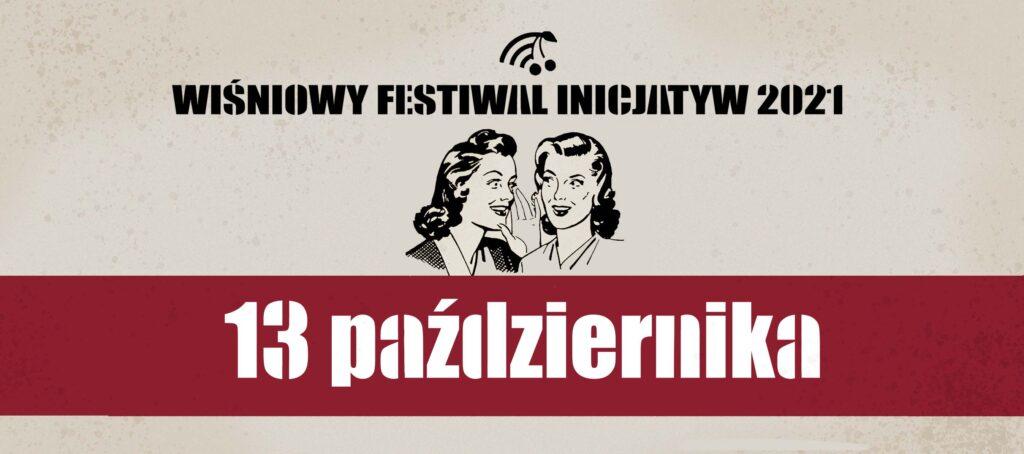 WiFI – Wiśniowy Festiwal Inicjatyw